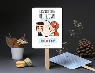 "Pai Pai boda ""TÁRTAME BIEN"""
